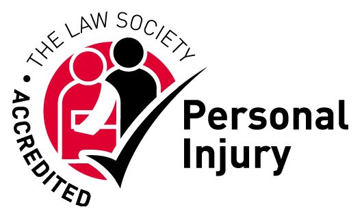 Donoghue Solicitors Personal Injury Lawyers - accredited by The Law Society