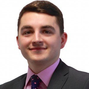 Photo of Daniel Fitzsimmons, an accredited Litigator with the Association of Personal Injury Lawyers, works at Donoghue Solicitors.
