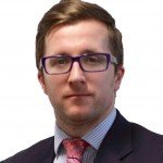 Photo of Kevin Donoghue, Solicitor Director of Donoghue Solicitors, who explains why his firm is moving to Liverpool.