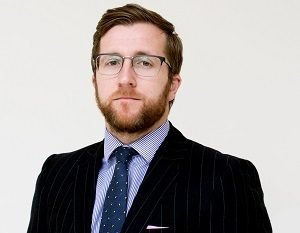 Photo of Kevin Donoghue, Solicitor, who discusses the Independent Office for Police Conduct.