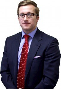 Photo of Professional Negligence FAQs Solicitor Kevin Donoghue.